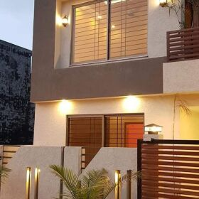 Brand New House For Sale Umar Block Safari Valley   Bahira Town Phase 8  Rawalpindi