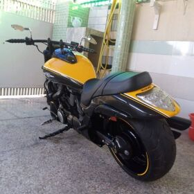 Heavy Bike 2014 2018 for Sale
