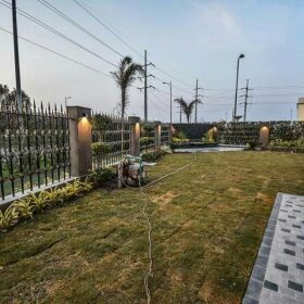 23 Marla Laxury Corner House for Sale in DHA Phase 6 Lahore