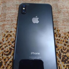 IPHONE X UK Brand New Condition 256 GB Model for Sale