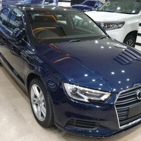 AUDI A3 2019 for Sale