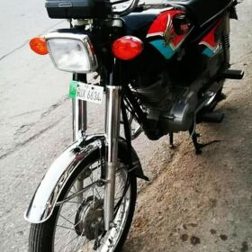 Honda 125 1998 for Sale