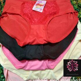 Ladeis undergarments