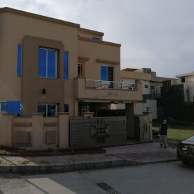Brand New House for Sale Bahria Town Phase 8 Rawlapindi