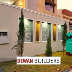 10 Marla Luxury House for SALE in Bahria Town Rawalpindi