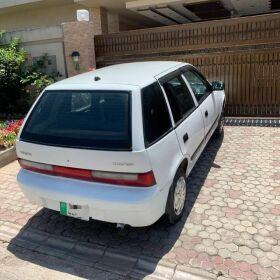 Suzuki Cultus 2006 for Sale