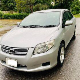 Toyota Corolla AXIO 2007 for Sale