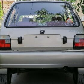 Suzuki Mehran EURO II  2019 for Sale