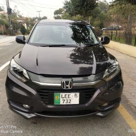 Honda vezal Z package