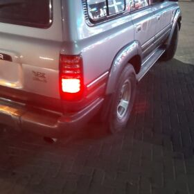 Toyota Land Cruiser 1993 for Sale