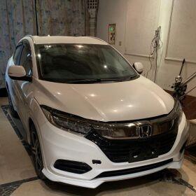 Honda Vezel 2017 for SALE