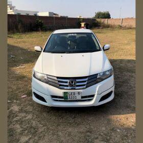 Honda City Aspire 1.5 2015 for Sale