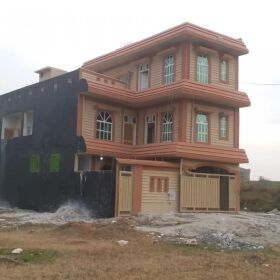 Brand New House for Sale in Sector E14 Islamabad