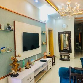 Brand New 10 Marla Corner Luxury House for Sale in DHA Phase 2 ISLAMABAD