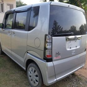 Honda N Box 2014 for SALE