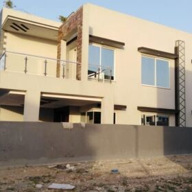 10 Marla House in Overseas 5 Bahria Town Rawalpindj