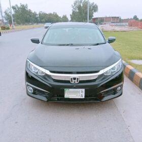 Urgent for Sale Honda Civic UG 2018