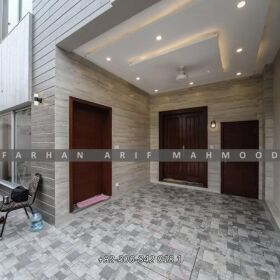Brand New Luxury House for SALE State Life Housing Society Phase-1 Lahore