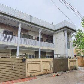 10 Marla House for Sale in Peshawar Road Rawalpindi