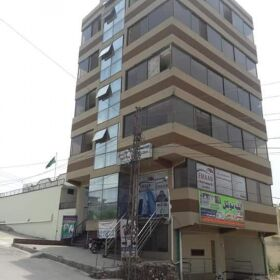 4 MARLA 7 STORY PLAZA FOR SALE IN ISLAMABAD