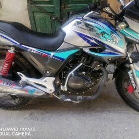 Urgent for SALE Honda 150 2018