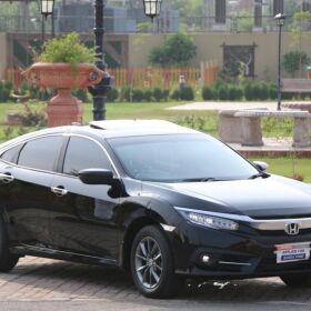 Honda Civic UG 2020 for SALE