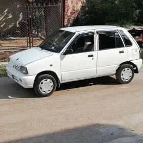 Suzuki Mehran VXR Automatic Model 1991 for SALE