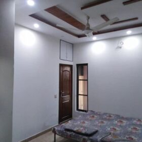 4 Marla Brand New House for SALE in Hamza Town Phase2 Ferozepur Road Lahore