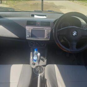 Suzuki Swift 2014 Automatic Transmission for SALE