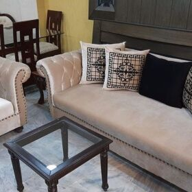 Brand New 7 Seater Sofa Set Full Poshish first Quality Foam for Sale