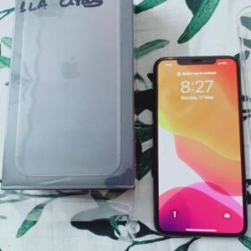 IPHONE 11 PRO MAX 256 GB BRAND NEW FOR SALE