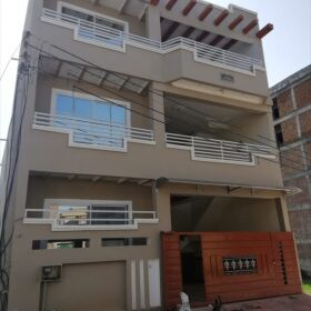 Brand New House for SALE in Ghori Town ISLAMABAD