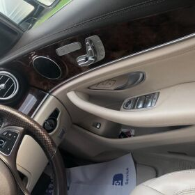 Mercedes E 200 2016 for SALE