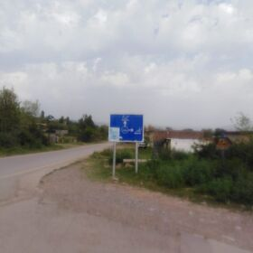 40 Kanal Land Commercial  for Sale in Main GT Road Hasanabdal
