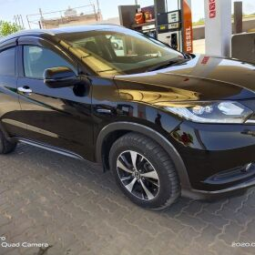 HONDA VEZEL 2014 FOR SALE