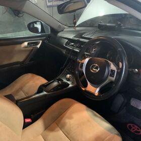 Lexus CT200h 2011 for SALE