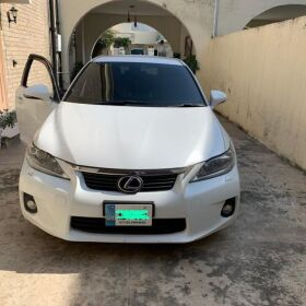 Lexus CT200h 2011 for SALE