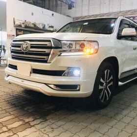 Toyota Land Cruiser 2016 ZX V8 for SALE