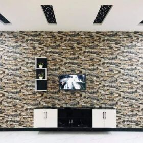 10 Marla Brand New Triple House for SALE in Bahria Town Phase 8 Rawalpindi