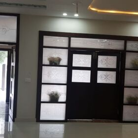 Brand New Luxury House for SALE in Bahria Town Lahore