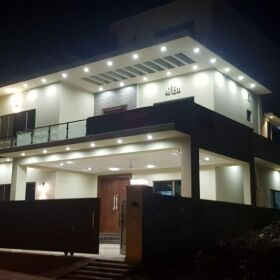 Brand New Luxury House for SALE in DHA Phase2 ISLAMBAD