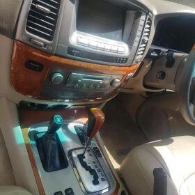 Lexus LX 470 2004 for SALE