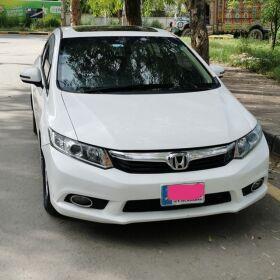 Honda Civic VTI Oriel Prosmatec 2013 for SALE