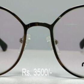 Branded frames