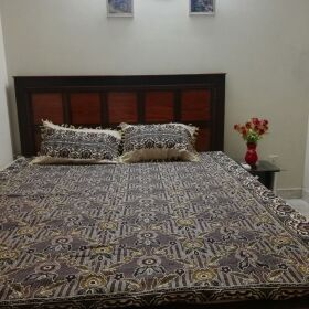 1 Bed Flat Fully Furnished for RENT in E11 Islamabad