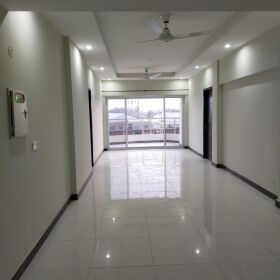Capital Residency 3 Bed Flat For Rent  In E11 Islamabad