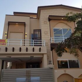 Brand New House for Sale in Bahria Town Phase8 Rawlapindi