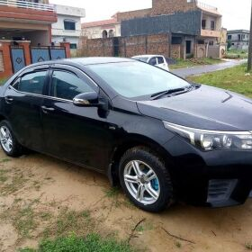 Toyota Corolla XLI 2014 for SALE