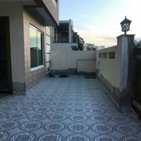 12 Marla Brand New House for Sale in Media Town Islamabad