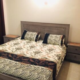 E11 rich living 1 bedroom fully furnished for rent